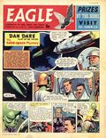 Eagle (1950-1969 Hulton Press/Longacre) UK 1st Series Vol. 12 #17