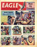 Eagle (1950-1969 Hulton Press/Longacre) UK 1st Series Vol. 12 #18