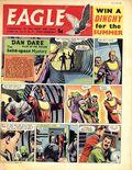 Eagle (1950-1969 Hulton Press/Longacre) UK 1st Series Vol. 12 #19