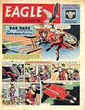 Eagle (1950-1969 Hulton Press/Longacre) UK 1st Series Vol. 12 #20