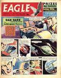 Eagle (1950-1969 Hulton Press/Longacre) UK 1st Series Vol. 12 #21
