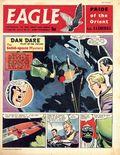 Eagle (1950-1969 Hulton Press/Longacre) UK 1st Series Vol. 12 #22