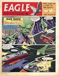 Eagle (1950-1969 Hulton Press/Longacre) UK 1st Series Vol. 12 #23