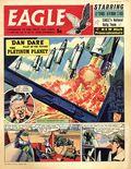 Eagle (1950-1969 Hulton Press/Longacre) UK 1st Series Vol. 12 #24