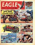 Eagle (1950-1969 Hulton Press/Longacre) UK 1st Series Vol. 12 #25