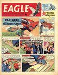 Eagle (1950-1969 Hulton Press/Longacre) UK 1st Series Vol. 12 #26