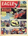 Eagle (1950-1969 Hulton Press/Longacre) UK 1st Series Vol. 12 #27