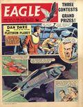 Eagle (1950-1969 Hulton Press/Longacre) UK 1st Series Vol. 12 #29