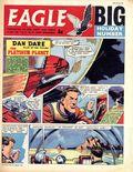 Eagle (1950-1969 Hulton Press/Longacre) UK 1st Series Vol. 12 #30