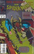 Spider-Man (1990) 51FOIL