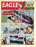 Eagle (1950-1969 Hulton Press/Longacre) UK 1st Series Vol. 12 #31