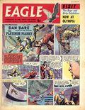 Eagle (1950-1969 Hulton Press/Longacre) UK 1st Series Vol. 12 #32