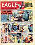 Eagle (1950-1969 Hulton Press/Longacre) UK 1st Series Vol. 12 #33
