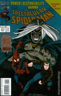 Spectacular Spider-Man (1976 1st Series) 217