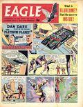 Eagle (1950-1969 Hulton Press/Longacre) UK 1st Series Vol. 12 #34
