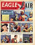 Eagle (1950-1969 Hulton Press/Longacre) UK 1st Series Vol. 12 #35