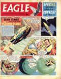 Eagle (1950-1969 Hulton Press/Longacre) UK 1st Series Vol. 12 #36