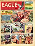 Eagle (1950-1969 Hulton Press/Longacre) UK 1st Series Vol. 12 #37