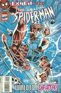 Amazing Spider-Man (1963 1st Series) 405