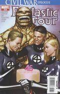 Fantastic Four (1998 3rd Series) 543