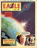 Eagle (1950-1969 Hulton Press/Longacre) UK 1st Series Vol. 14 #19