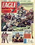 Eagle (1950-1969 Hulton Press/Longacre) UK 1st Series Vol. 16 #44