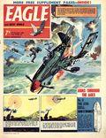 Eagle (1950-1969 Hulton Press/Longacre) UK 1st Series Vol. 16 #43