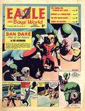 Eagle (1950-1969 Hulton Press/Longacre) UK 1st Series Vol. 16 #2