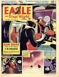 Eagle (1950-1969 Hulton Press/Longacre) UK 1st Series Vol. 16 #20