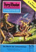 Perry Rhodan Neu Auflage (German 1973-1984 Erich Pabel Verlag) 132