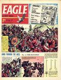 Eagle (1950-1969 Hulton Press/Longacre) UK 1st Series Vol. 16 #41