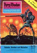 Perry Rhodan Neu Auflage (German 1973-1984 Erich Pabel Verlag) 133