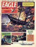Eagle (1950-1969 Hulton Press/Longacre) UK 1st Series Vol. 16 #42