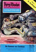 Perry Rhodan Neu Auflage (German 1973-1984 Erich Pabel Verlag) 134