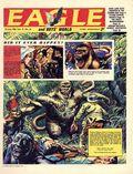 Eagle (1950-1969 Hulton Press/Longacre) UK 1st Series Vol. 17 #29
