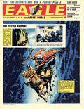 Eagle (1950-1969 Hulton Press/Longacre) UK 1st Series Vol. 17 #35