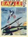 Eagle (1950-1969 Hulton Press/Longacre) UK 1st Series Vol. 17 #38