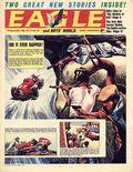 Eagle (1950-1969 Hulton Press/Longacre) UK 1st Series Vol. 17 #39