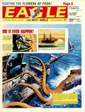 Eagle (1950-1969 Hulton Press/Longacre) UK 1st Series Vol. 17 #42