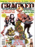 Cracked (1958 Major Magazine) 351