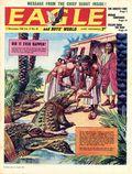 Eagle (1950-1969 Hulton Press/Longacre) UK 1st Series Vol. 17 #45