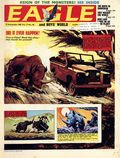 Eagle (1950-1969 Hulton Press/Longacre) UK 1st Series Vol. 17 #46