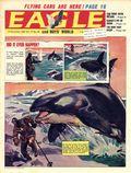 Eagle (1950-1969 Hulton Press/Longacre) UK 1st Series Vol. 17 #50