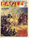 Eagle (1950-1969 Hulton Press/Longacre) UK 1st Series Vol. 17 #51