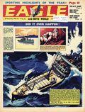 Eagle (1950-1969 Hulton Press/Longacre) UK 1st Series Vol. 17 #52