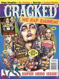 Cracked (1958 Major Magazine) 354