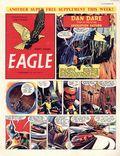 Eagle (1950-1969 Hulton Press/Longacre) UK 1st Series Vol. 4 #24