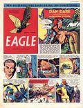 Eagle (1950-1969 Hulton Press/Longacre) UK 1st Series Vol. 4 #25