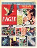 Eagle (1950-1969 Hulton Press/Longacre) UK 1st Series Vol. 4 #26