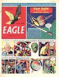 Eagle (1950-1969 Hulton Press/Longacre) UK 1st Series Vol. 4 #27
